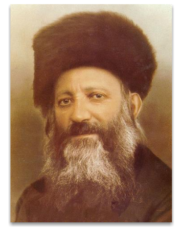 Rabbi Abraham Kook, Rabbi of Palestine